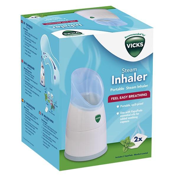 Vicks V-1300eu Inhalateur
