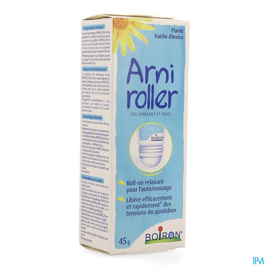 Arniroller tube 45g