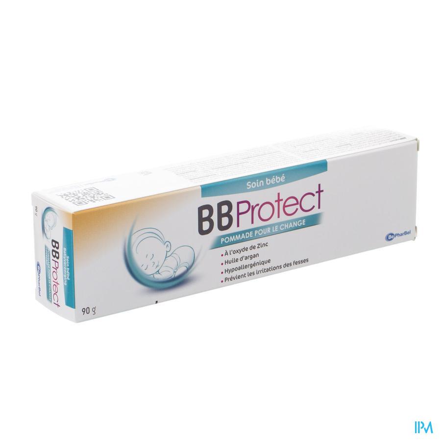 Bbprotect Pommade Tube 90g