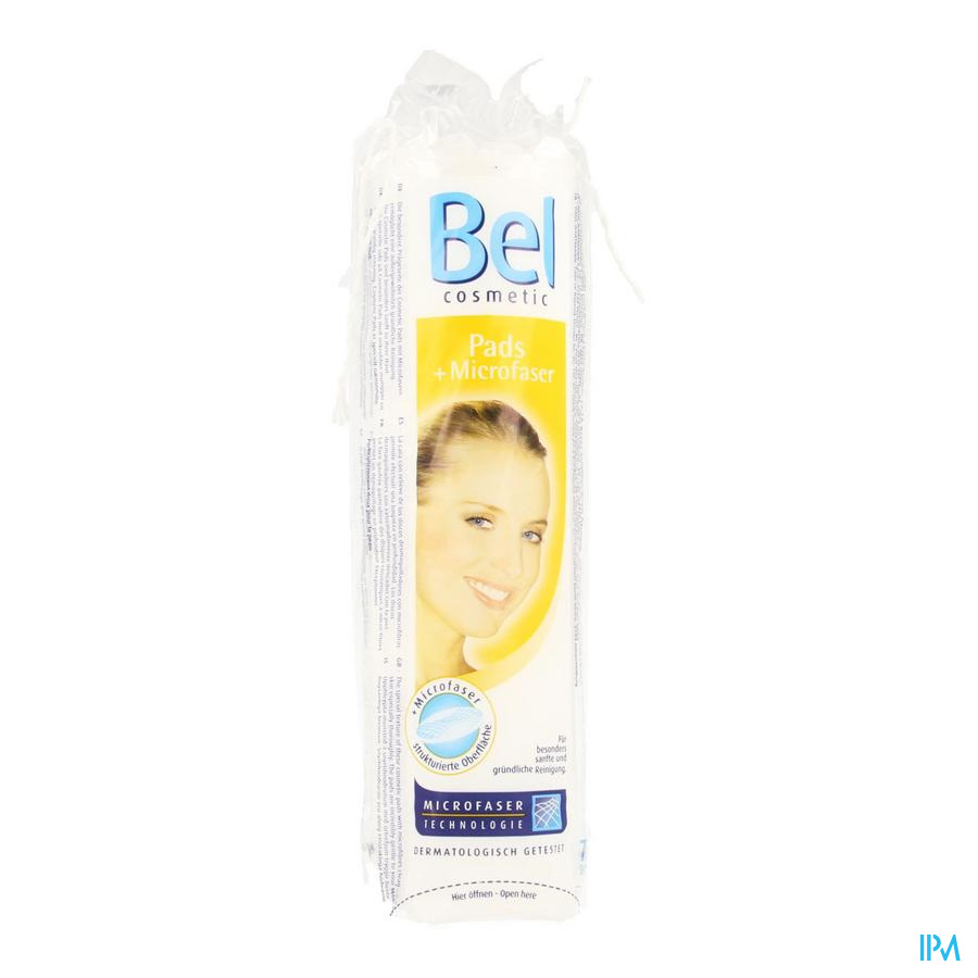 Bel Cosmetic Rond 75 P/s