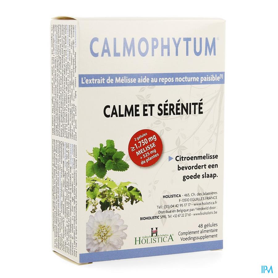 Calmophytum Gel 48 Holistica