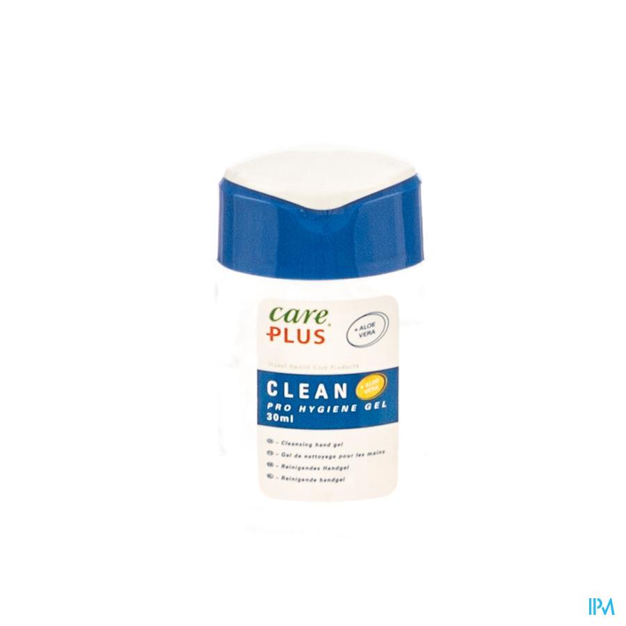 Care Plus Clean Pro Hygiene Gel 30ml