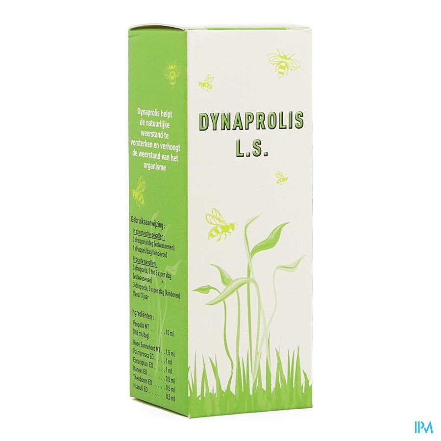 Dynaprolis l.s. Sol 15ml Dynar