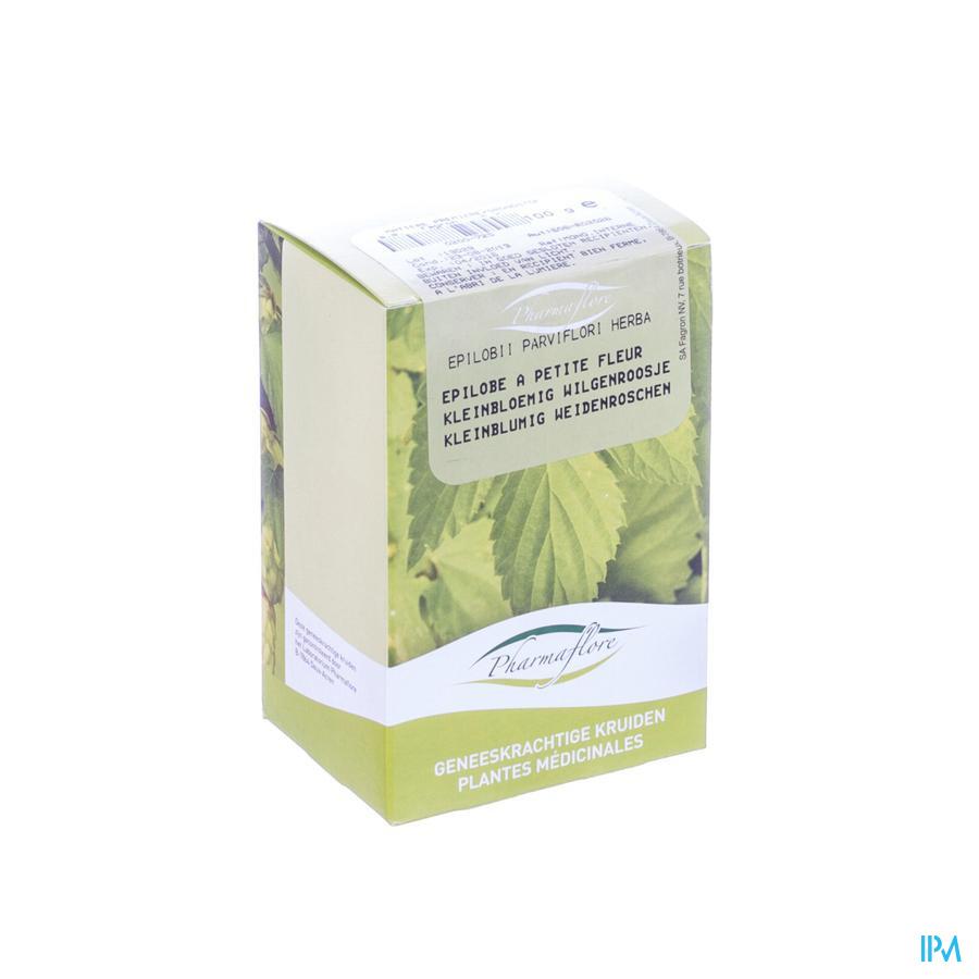 Epilobe Parviflorum 100g Pharmafl