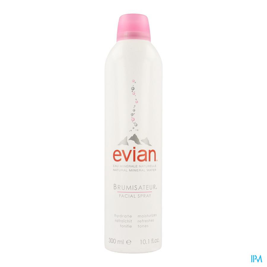 Evian Brumisateur 300ml