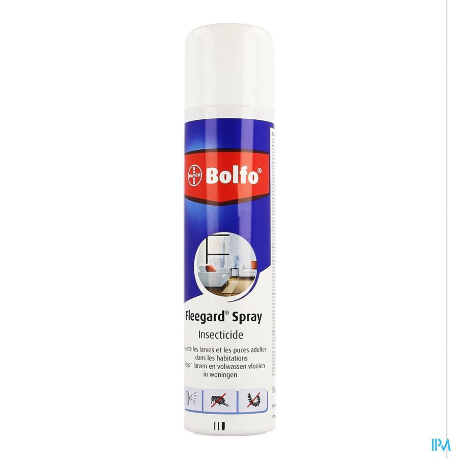 Fleegard Spray 250ml