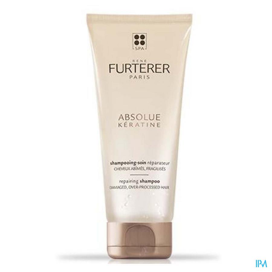 Furterer Absolue Keratine Shampooing Nf 19 200ml