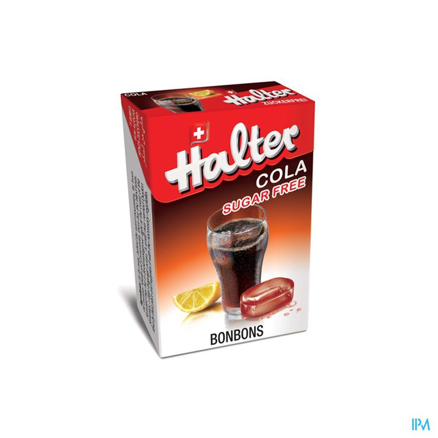 Halter Bonbon Cola Citro Ss 40g