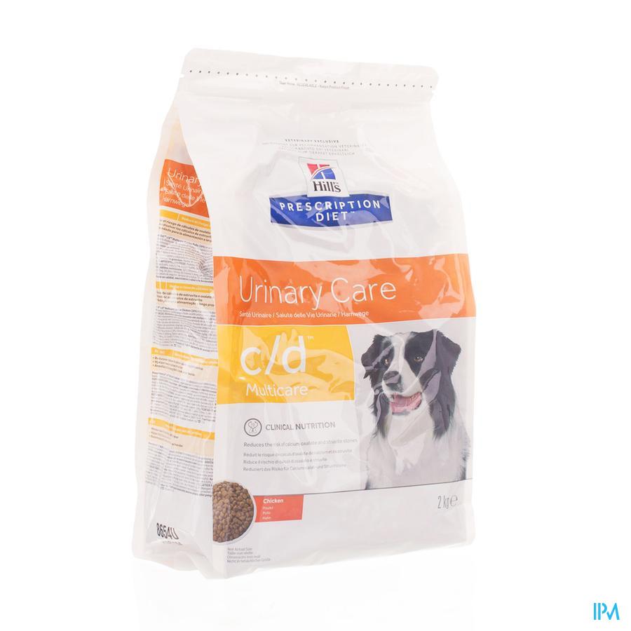 Hills Prescrip.diet Canine Cd 2kg 8654u