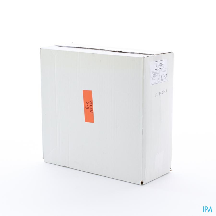 Homecare Surelevateur Toilette Mousse W1550001001