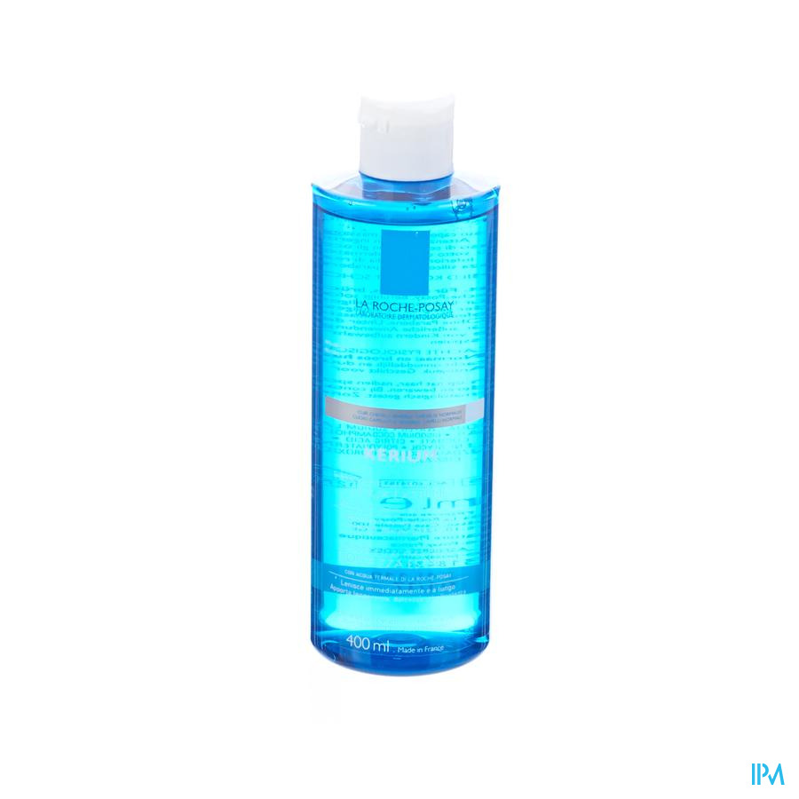 La Roche Posay Kerium Doux Extreme Shampoo New 400ml