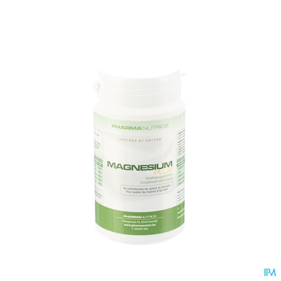 Magnesium Plus Comp 90 Pharmanutrics