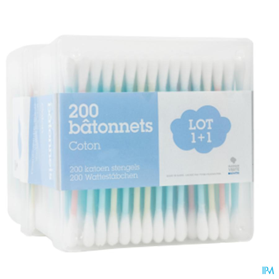 Marque V Famille Batonnets Flex 200
