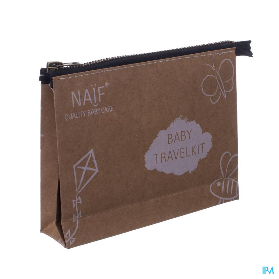 Naif Travel Kit