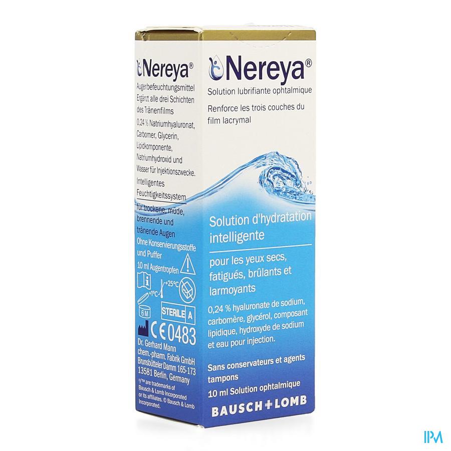 Nereya Fl 10ml