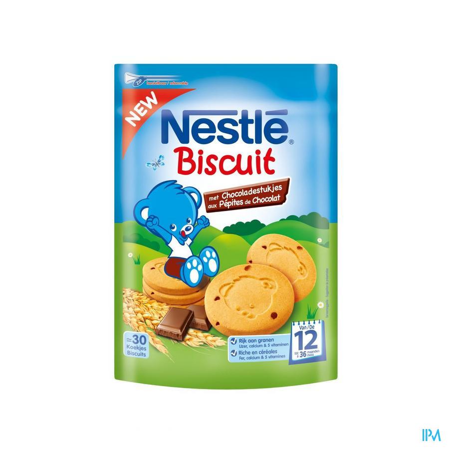 Nestle Biscuits Pepite Chocolat Sachet 150g