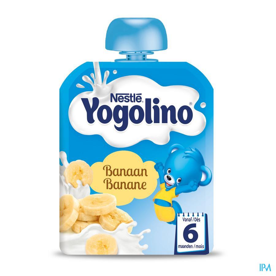Nestle Yogolino Banane 90g
