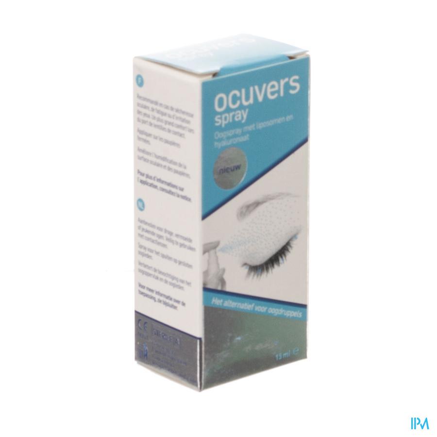 Ocuvers Spray Oculaire 15ml