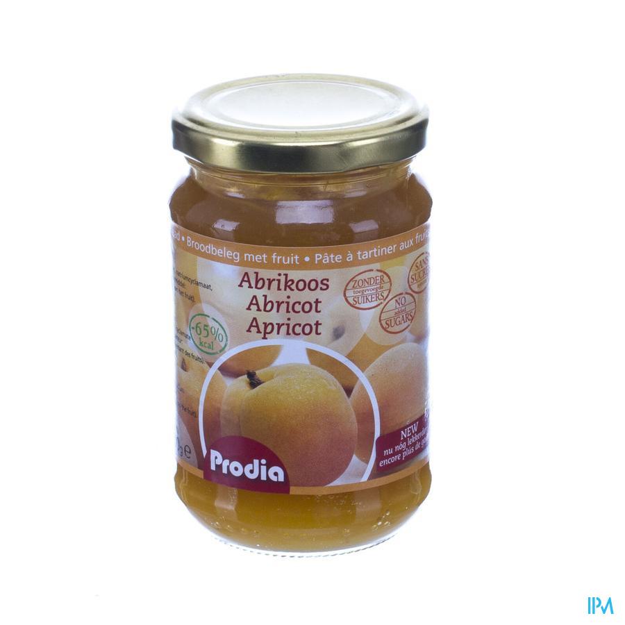 Prodia Tartinade Abricot + Maltitol 300g 6187