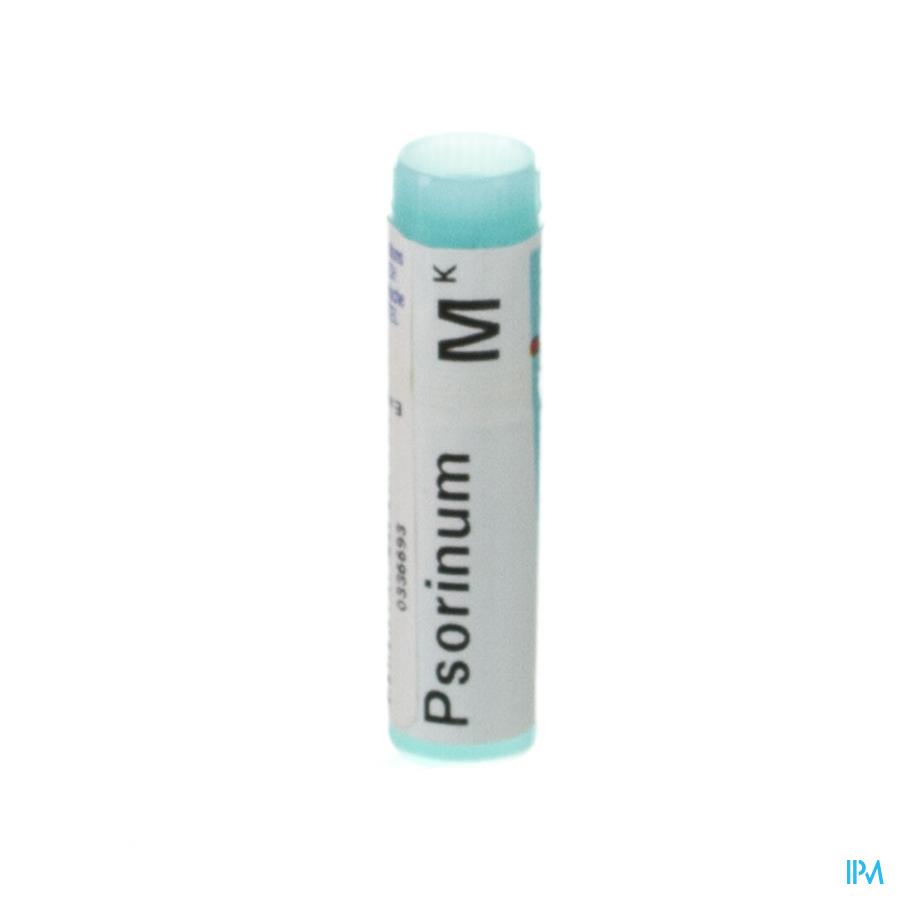 Psorinum Mk Gl Boiron