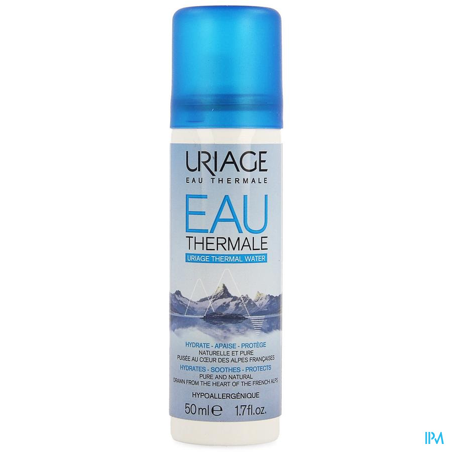Uriage Eau Thermale Spray 50ml