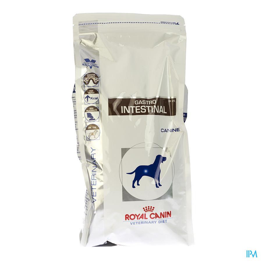Vdiet Gastro Intestinal Canine 2kg