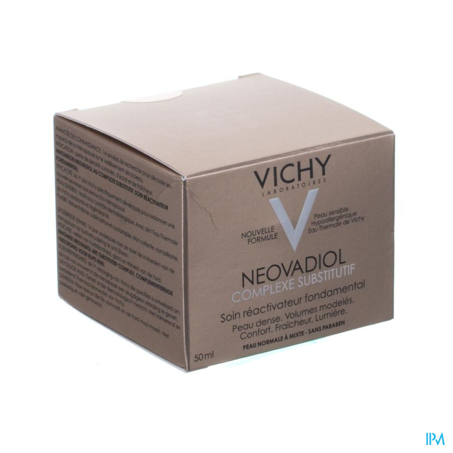 Vichy Neovadiol Complexe Substitutif Pn 50ml