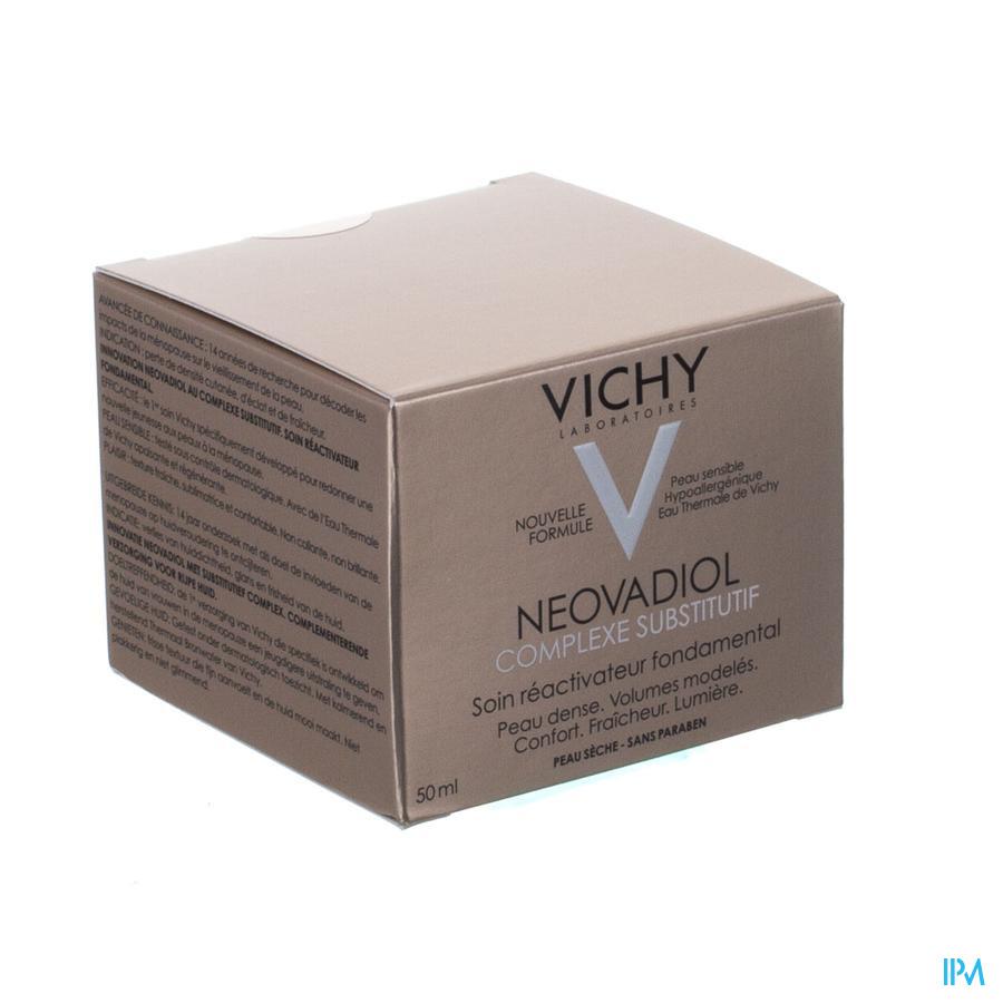 Vichy Neovadiol Complexe Substitutif Ps 50ml