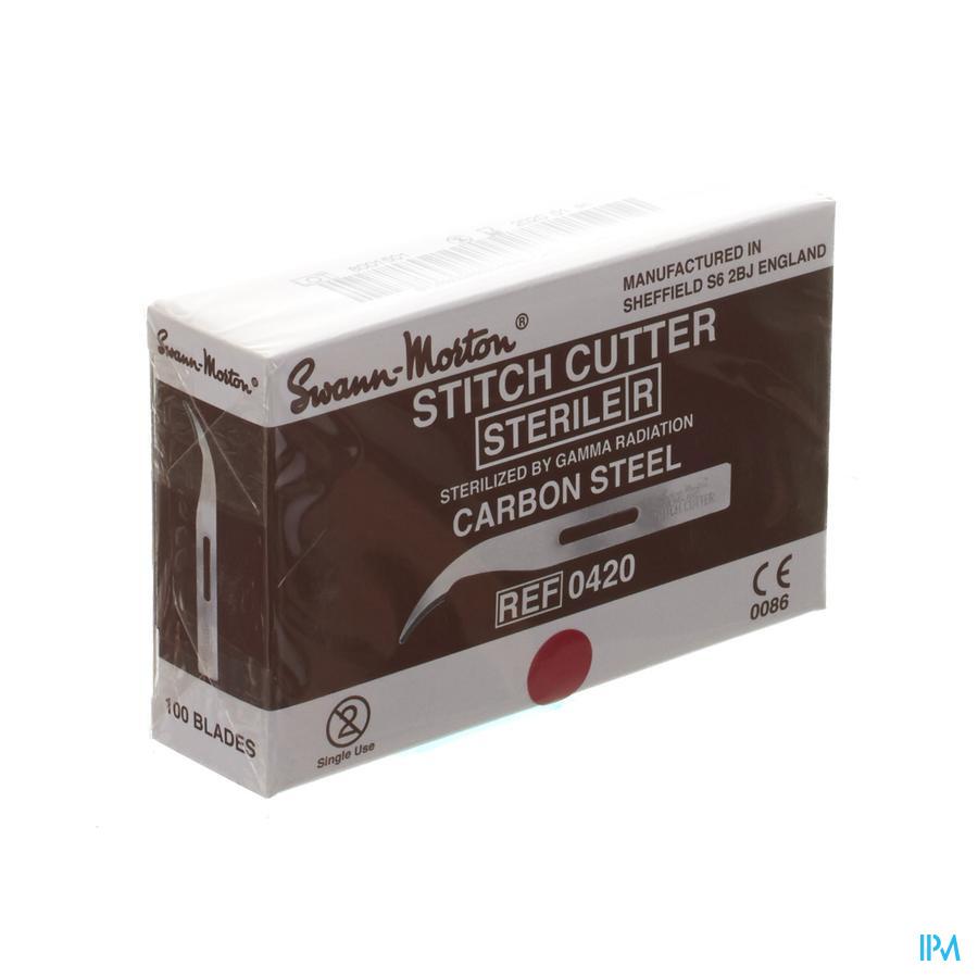 Wolf Stitch Cutters Courts 100