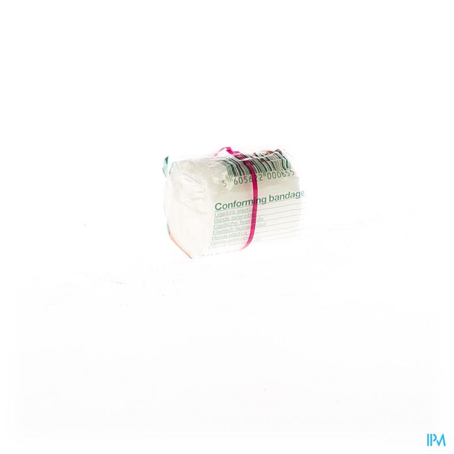 Zenolast 4cmx4m Bande Gaze Elastique