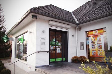 Pharmacie de Neuville