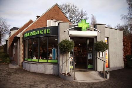 Pharmacie de Plainevaux