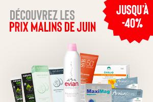 Promotion Prix Malins Santis.be